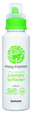 Акция на Ополаскиватель для белья Happy Elephant 500 мл (4973512260643) от Rozetka