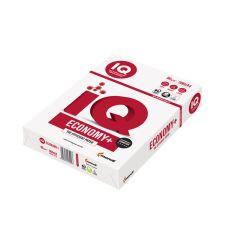 Акция на Набор бумаги офисной IQ Economy + А4 80 г/м2 500 листов х 5 шт (9003974030432) от Rozetka