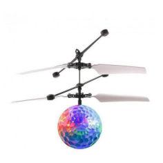Акция на Интерактивный летающий диско шар Flying Ball от Allo UA
