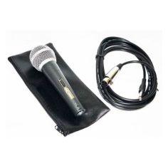 Акция на Микрофон DM SM 58 проводной от Allo UA