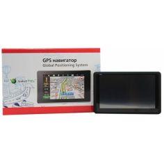"""Акция на Автомобильный GPS навигатор Navitel GPS 6008 5"""" HD ddr2-128mb 8gb от Allo UA"""