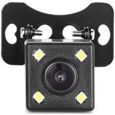Акция на Камера Заднего Вида 707 LED Камера Для Авто от Allo UA