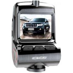 Акция на Автомобильный видеорегистратор DVR V1 WIFI с двумя камерами от Allo UA