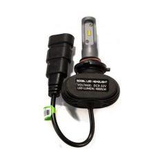 Акция на Автомобильная LED лампа S1-HB3 от Allo UA