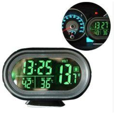 Акция на Часы Vst 7009V Зеленый от Allo UA