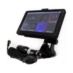 Акция на Автомобильный навигатор 5 дюймов DDR2 128Mb 8Gb GPS-5002 от Allo UA