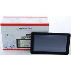 Акция на Автомобильный навигатор 7 дюймов DDR2 128Mb 8Gb GPS-7009 от Allo UA