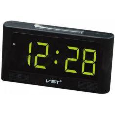 Акция на Часы VST 732Y зеленые от Allo UA