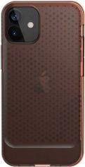 Акция на Чехол UAG для iPhone 12 mini Lucent Orange (11234N319797) от MOYO