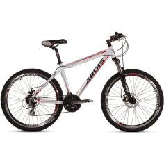 """Акция на Велосипед ARDIS ARCADA 26"""" 19"""" бело-красный (0123M) от Allo UA"""