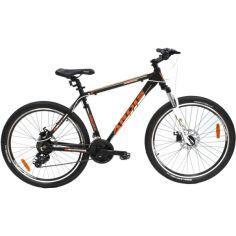 """Акция на Велосипед ARDIS ВТ 26"""" Т MTB RIDER 19,5 черно-оранж. мат(0132M) от Allo UA"""