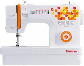 Акция на Швейная машина MINERVA Select 15 от Rozetka