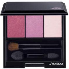 Акция на Тени компактные для век Shiseido Luminizing Satin Eye Color Trio PK403 3-цветные розово-фиолетовые 3 г (729238105232) от Rozetka