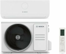 Акция на Кондиционер Bosch CL3000i RAC 2,6, 9000 BTU (7733701735) от MOYO