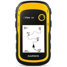 Акция на GPS навигатор Garmin eTrex 10 Аэроскан (010-00970-00 ) от Allo UA