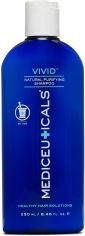 Акция на Шампунь Mediceuticals Vivid Purifying Shampoo для очистки и детоксификации 250 мл (054355580083) от Rozetka