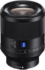 Акция на SONY 50mm f/1.4 Carl Zeiss NEX FF от Repka