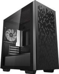 Акция на Корпус DeepCool Matrexx 40 3FS Black от Rozetka
