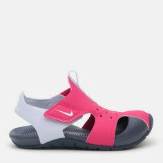 Акция на Сандалии детские Nike Sunray Protect 2 (Ps) 943826-604 32.5 (2Y) 21 см (194953064841) от Rozetka