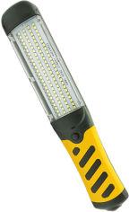 Акция на Фонарь светодиодный Стандарт Profi 100 LED 28 Вт (FLST-LED) от Rozetka