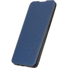 Акция на Чехол ColorWay Elegant Book Blue для Xiaomi Redmi Note 8 Pro от Allo UA