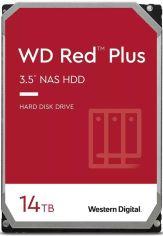 Акция на WD Red Plus NAS WD140EFGX от Repka
