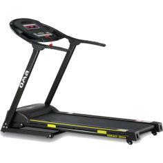 Акция на Беговая дорожка OMA Fitness ZING 3201EA от Allo UA