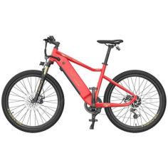 Акция на Электровелосипед HIMO C26 Red от Allo UA