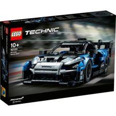 Акция на Lego Technic McLaren Senna GTR 42123 от Allo UA