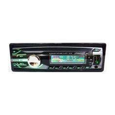Акция на Автомобильная магнитола 1DIN MP3-3215 Rgb от Allo UA