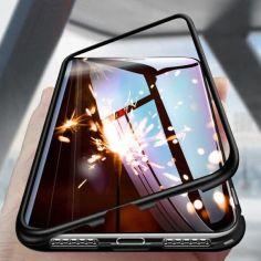 Акция на Magnetic case (магнитный чехол) дляXiaomi Mi 9 SE от Allo UA