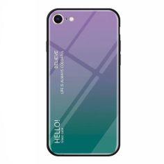 Акция на Чехол Apple iPhone 6 / iPhone 6s Gradient Hello от Allo UA