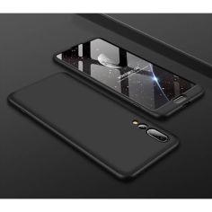 Акция на Чехол Full Cover 4D для Huawei P20 Pro от Allo UA