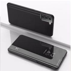 Акция на Чехол Clear View Standing Cover для Samsung Galaxy S21 от Allo UA
