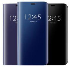 Акция на Чехол Clear View Standing Cover для Samsung Galaxy M30s от Allo UA
