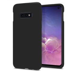 Акция на Силиконовый чехол Liquid Silicone Case Samsung Galaxy S10e от Allo UA