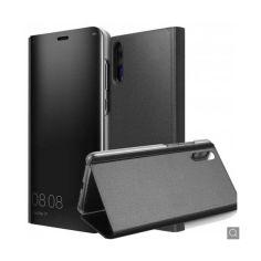 Акция на Чехол Clear View Standing Cover для Huawei Mate 20 Pro от Allo UA