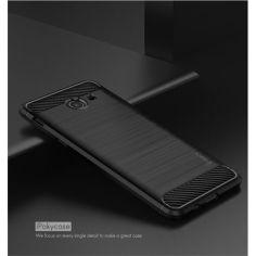 Акция на Чехол Ipaky Armor для Samsung Galaxy A3 2017 A320 от Allo UA