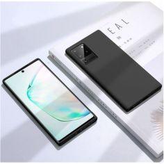 Акция на Силиконовый чехол Liquid Silicone Case Samsung Galaxy S20 Ultra от Allo UA