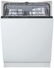 Акция на Встраиваемая посудомоечная машина Gorenje GV620E от MOYO