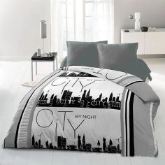 Акция на Комплект постельного белья MirSon Бязь Premium 17-0498 Wonderful 175х210 (2200003501261) от Rozetka