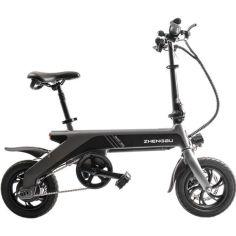 Акция на Электровелосипед Zhengbu С2 Matt Series от Allo UA