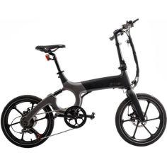 Акция на Электровелосипед Myatu X80M Matt Series от Allo UA