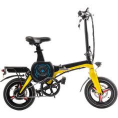 Акция на Электровелосипед Zhengbu D8 Matt Series от Allo UA