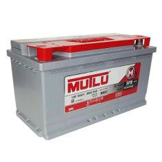 Акция на Аккумулятор автомобильный MUTLU L5.100.083.A 12 V 100AH EU от Allo UA