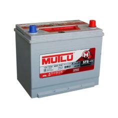 Акция на Аккумулятор автомобильный MUTLU D26.75.064.C 12 V 75AH от Allo UA