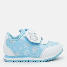 Акция на Кроссовки детские кожаные Disney CP23-5780DFR 24 Голубые (2221061630045) от Rozetka