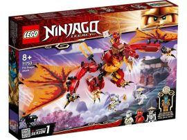 Акция на Конструктор LEGO Ninjago Атака огненного дракона 71753 от MOYO