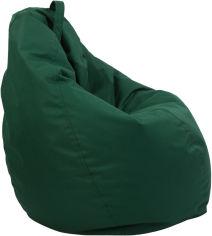 Акция на Кресло-мешок Сектор Груша Зеленый от Rozetka