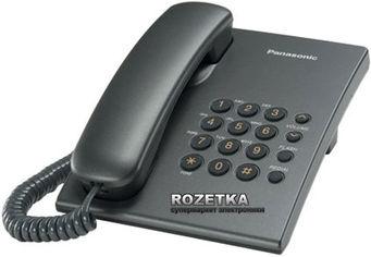 Акция на Panasonic KX-TS2350UAT Titan от Rozetka